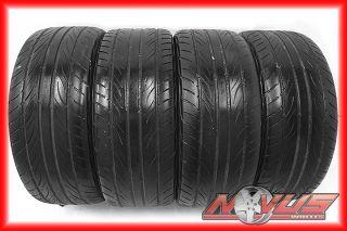"20"" VCT Chrome Cadillac cts Wheels Yokohama Tires 5x127 5x115 18 24 22 21"