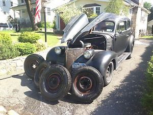 1939 Chevy Coupe Tires Rims