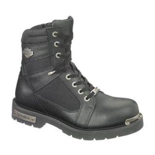 Harley Davidson Sundown Mens Riding Boot Shoes Sizes