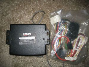 Ungo by Clarion Car Alarm Model MS5000 Free Shipping