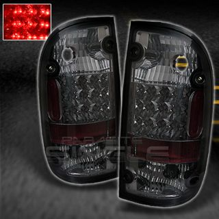 Toyota Pickup Truck Tail Light