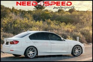 "20"" Avant Garde M590 Concave Silver Wheels Rim for Benz W221 S400 S550 S600 S65"