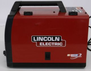 Lincoln Electric Welder Weld Pak 140HD