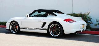 "19"" Porsche Wheels Rim Tires 911 Carrera Targa 4S C4S Turbo s Cabriolet 996 997"