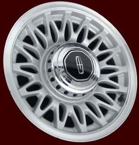 Lincoln Town Car Quot Used Wheels