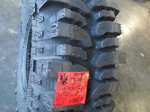 15 38 5 15LT Super Swamper TSL Bogger Mud Tire 38 5 15 15