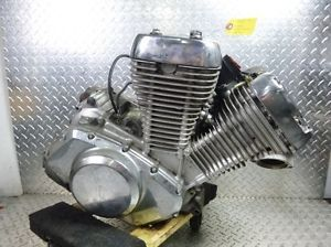 Suzuki vs 800 Intruder Engine Motor for Parts