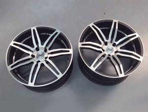 "20"" Axis Angle Rims 2010 2013 Camaro BMW E60 535i M5 E63 M6 640i M6745I 750iL"