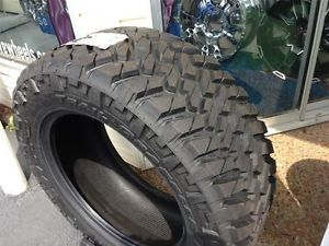 35x12 50 20 Nitto Trail Grappler Tires 12 50R20 R20 1250R Mud