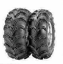 ATV Mud Tires ITP