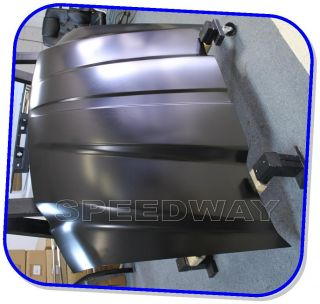 99 00 01 02 03 04 05 06 07 Ford F250 F 250 Steel Cowl Hood Dealers Wanted