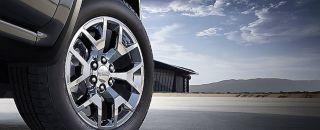 4 New 2014 Genuine GM Factory GMC Sierra Denali Chrome 20 Wheels Tires Yukon