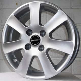 Alloy Wheels 15 Ford