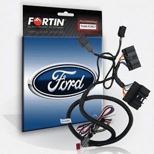 Plug in Remote Start Car Starter 2011 2013 Ford Edge Explorer Escape Flex Focus