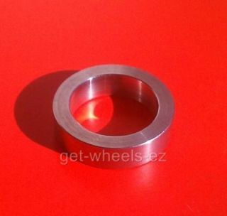 Stainless Steel Spacer for Dub Davin Spinners Floater Hub Bearing Washer