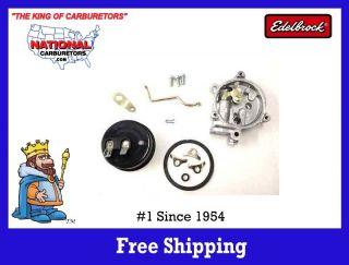 Edelbrock Carburetor Electric Choke Conversion Kit