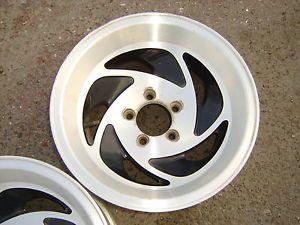 American Racing Mag Wheels 15x8 5x4 5 Alloy Rims Ford Ranger Toyota Tacoma Dodge