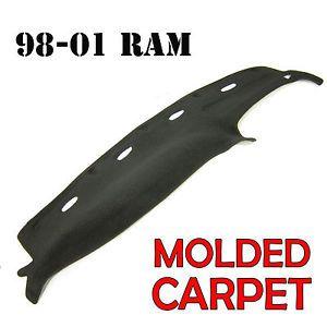 Dodge RAM 2500 Dash Cover