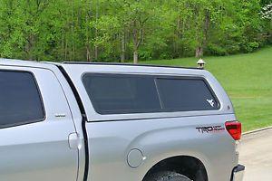 Toyota Tundra Leer Truck Cap