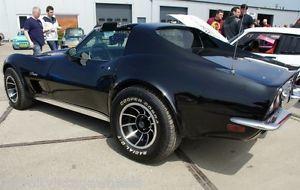 "Real USA Made 15x8 5 American Racing Vector Wheels Rims 5x4 75"" Corvette GM"