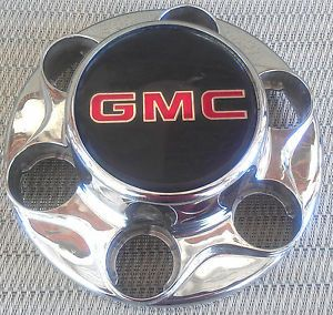 1 GMC 2500 Van Suburban 1500 Truck Wheel Center Cap Hubcap Cover 1987 1999 6 Lug