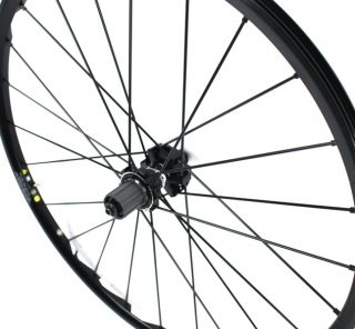 Mavic Crossmax XL Disc UST Mountain Bike Rear Wheel New