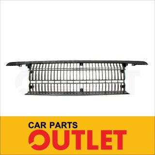 74 75 76 77 Toyota Corona Front Grill Grille Assemblye Replacement RT104 RT100