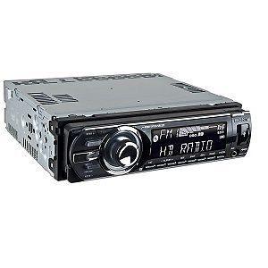Sony Xplod CDX GT700HD in Dash Detachable Car CD  Player w HD Radio Tuner
