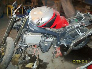 2000 Honda RC51 Parts Bike