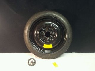 2002 Hyundai Sonata Spare Tire Donut Wheel Wing Nut