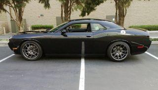 "20"" Niche Targa Wheels Dodge Magnum Charger Challenger Chrysler 300 SRT8 Rims"