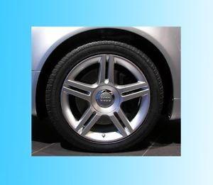 "Audi Wheel Center Cap TT A4 17"" 10 Spokes Wheel 8N0601165D 8E0601165M"