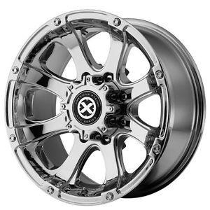20 inch Chrome Wheels Rims Chevy Silverado 2500 3500 Dodge RAM Truck 8 Lug New