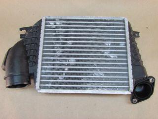 Subaru Legacy Impreza WRX Forester turbocharger Turbo Intercooler Air Cooler