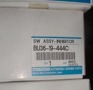 Mazda MPV 1993 1995 Neutral Safety Switch Assembly