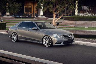 """20"""" Mercedes Benz W215 CL500 CL600 CL55 Avant Garde M510 Concave Wheels Rims"""