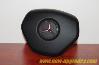 Genuine Mercedes Benz Steering Wheel Airbag C Class 2011