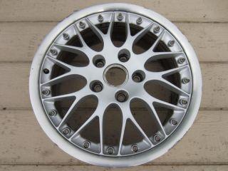Porsche 911 996 Boxster s 986 993 964 Sport Classic BBs 2 Piece Wheels