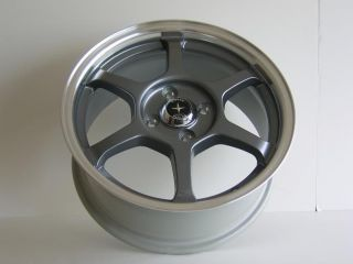 15 inch Racing Rims