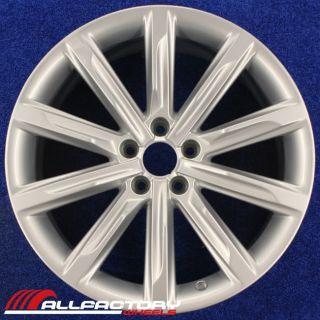 "Audi A7 19"" 2011 2012 2013 11 12 13 Factory Wheel Rim 58883"