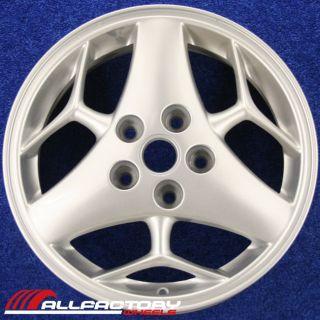"Pontiac Grand Prix Aztek 16"" 2000 2001 2002 2003 2004 2005 Rim Wheel 6543"