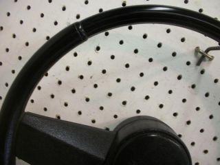 Steering Wheel Assembly Chevy GMC S10 S15 Pickup Truck Blazer Jimmy Interior
