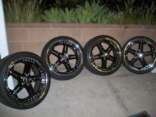 Mercedes Benz Wheels CLK Vossen