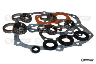Land Rover Defender Discovery LT77 Gearbox Bearing Rebuild Kit Suffix A to E