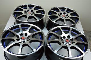 15 Wheel Rims Jetta Cabrio Toyota Yaris Corolla Nissan Altima Cube galant Cooper
