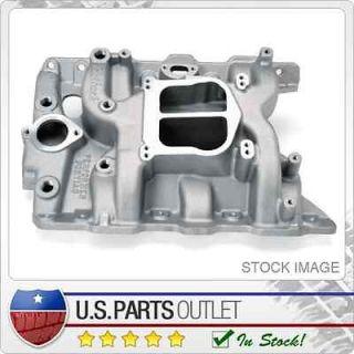 Pontiac Edelbrock Intake Manifold