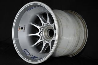 F1 Rear Wheel Sebastian Vettel RB6 Red Bull Racing Renault F1 No 297 RL F1 247
