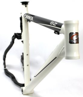 ORBEA OIZ Mountain Bike Frame M Composite Racing New