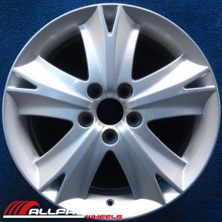 "Saab 9 5 17"" 2006 2007 2008 2009 Factory Wheel Rim Alu 74 68248"