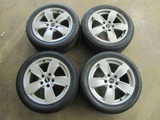 "2004 2006 Pontiac GTO Stock 17"" Factory Wheels Rims Curb Rash"
